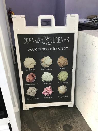 Creams & Dreams